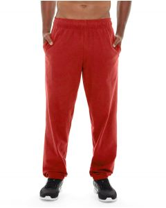 Cronus Yoga Pant -32-Red