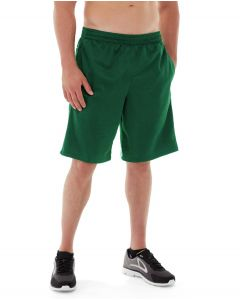 Orestes Fitness Short-36-Green
