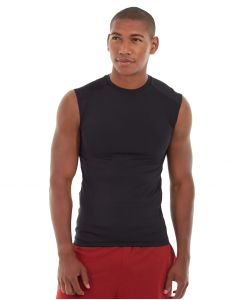 Vulcan Weightlifting Tank-L-Black