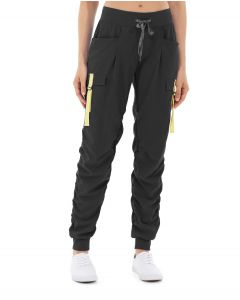 Ida Workout Parachute Pant-29-Black