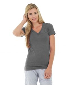 Elisa EverCool™ Tee-XS-Gray