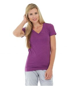 Elisa EverCool™ Tee-XS-Purple