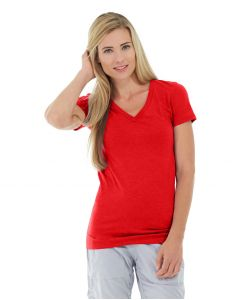 Elisa EverCool™ Tee-XL-Red