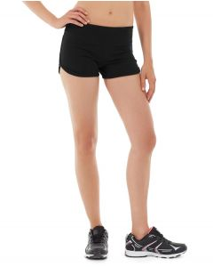 Fiona Fitness Short-28-Black
