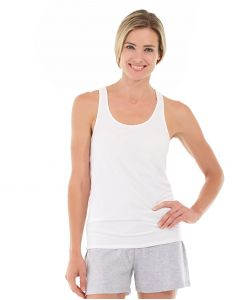 Breathe-Easy Tank-XL-White